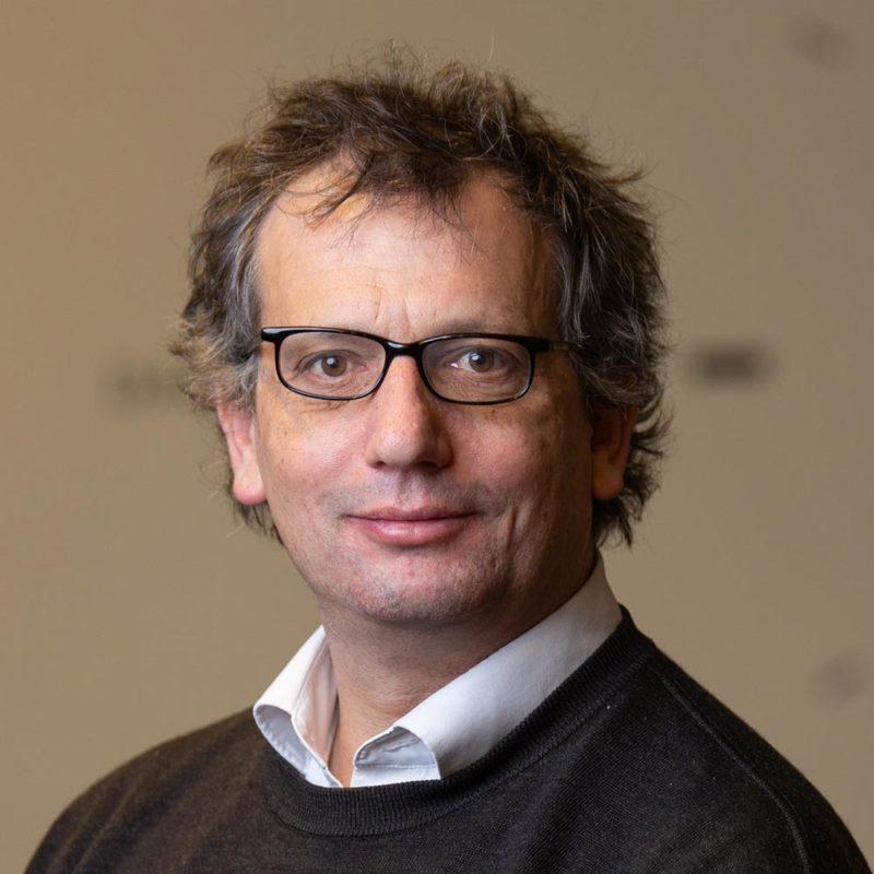 Markus Meckl