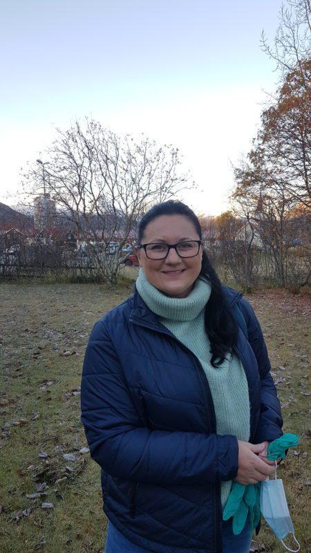 Magdalena Aneta Marcjaniak