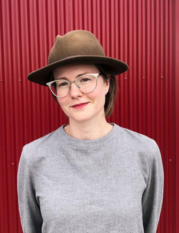 Karna Sigurðardóttir