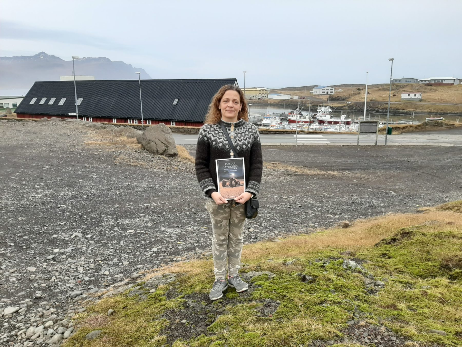 Bergþóra Valgeirsdóttir
