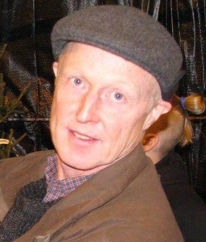 Jóhann F. Þórhallsson