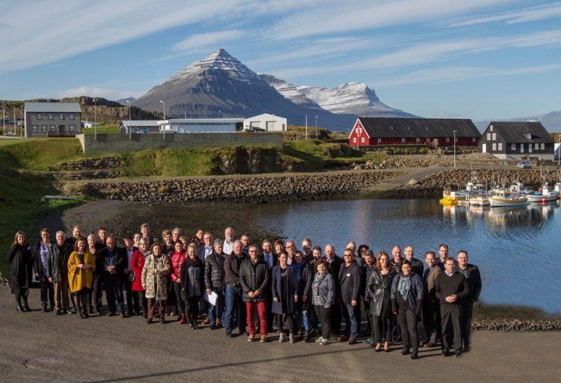 Aðalfundur SSA 2015
