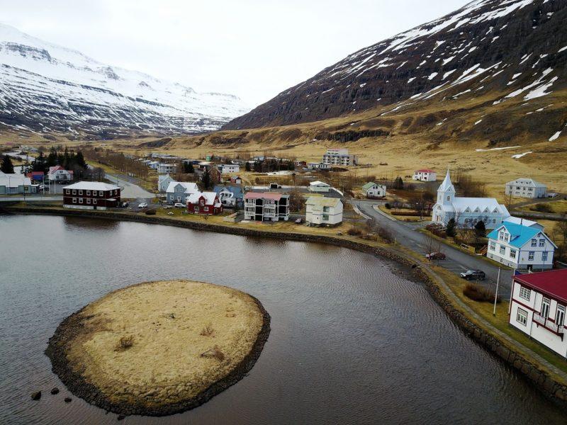 Seyðusfjörður