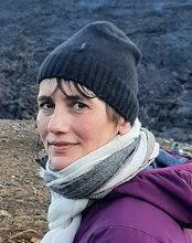 Elín Guðnadóttir, ráðgjafi hjá Alta