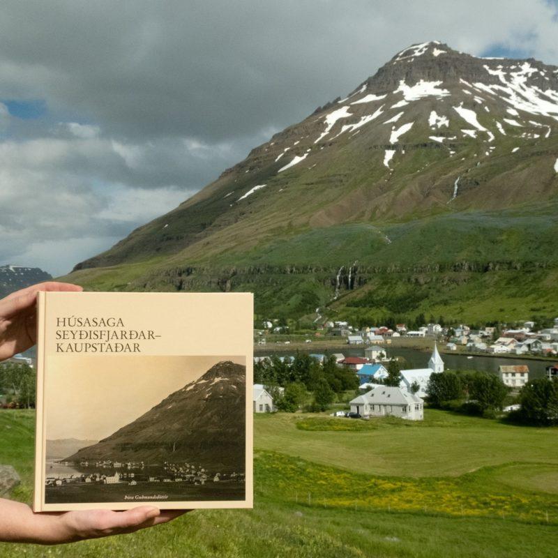 Húsasaga Seyðisfjarðar
