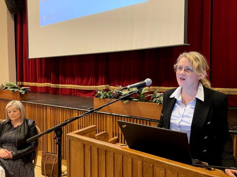Matthildur Kr. Elmarsdóttir