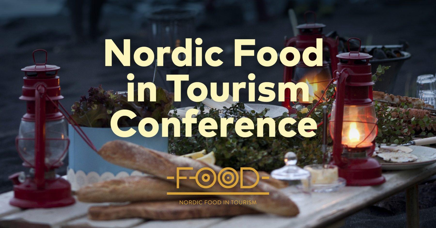 Nordic Foodi in Tourism