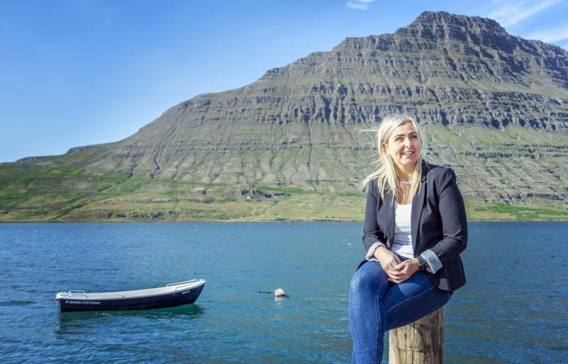 Arnfríður Eide Hafþórsdóttir