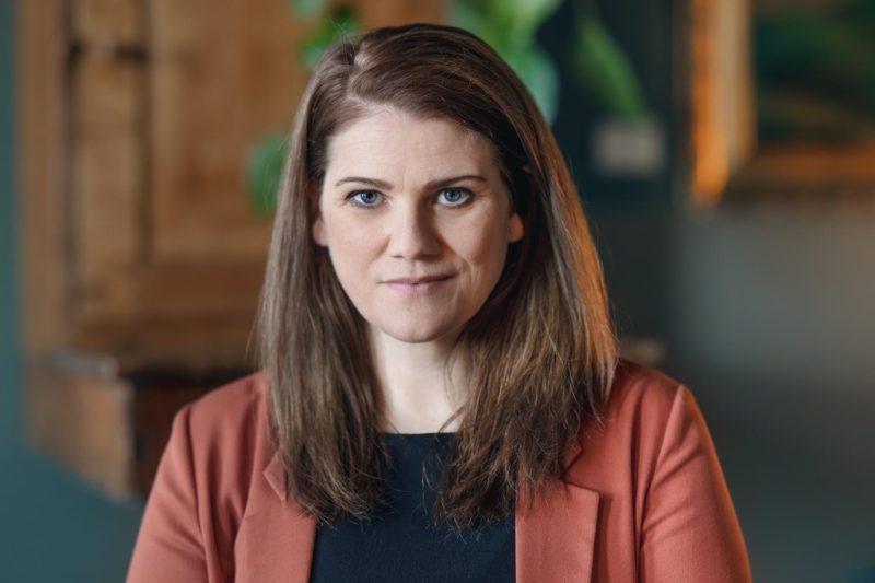 Svava Björk Ólafsdóttir